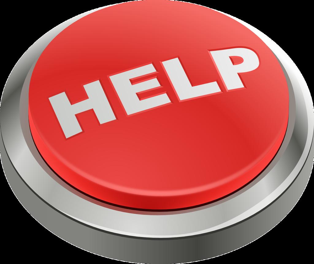 HelpDesk Button